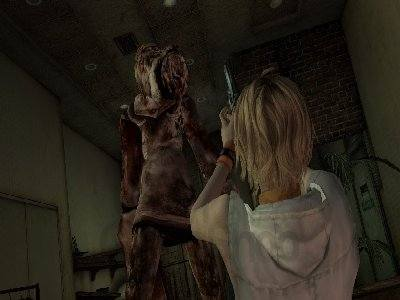 Download Silent Hill 1 Pc Game Highly Compressed