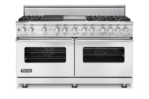 slide in gas range reviews