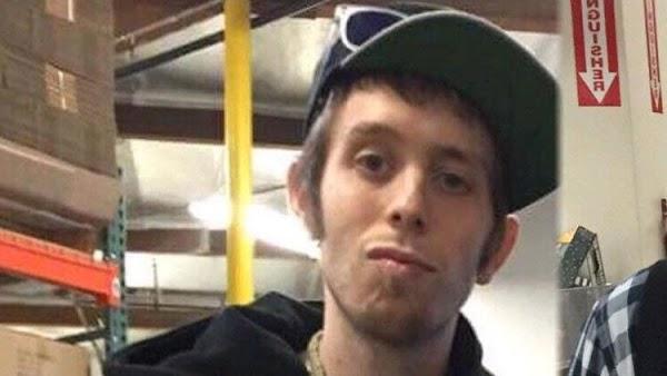 Hombre deja de consumir drogas y así luce un año después