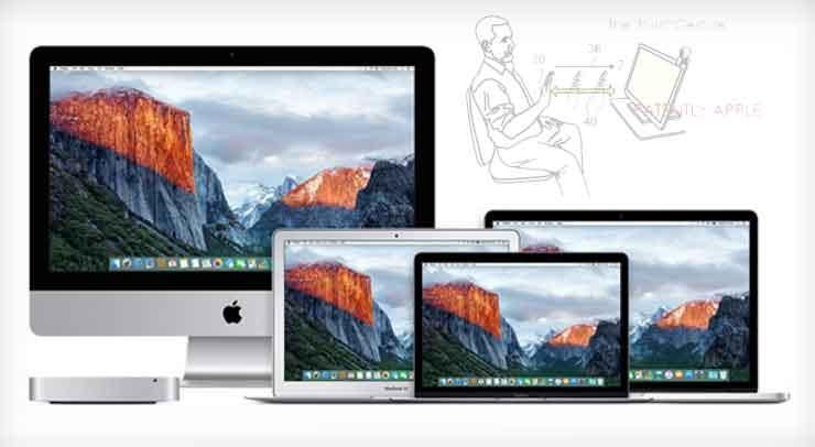 """Paten Baru Apple: Kontrol Mac dengan Kamera """"TrueDepth"""" dan """"Hand Gestures"""""""