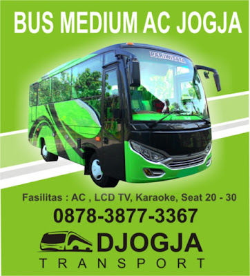 image of persewaan bus medium Jogja