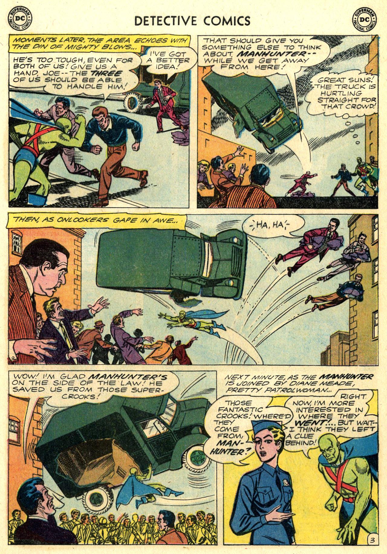 Detective Comics (1937) 316 Page 19