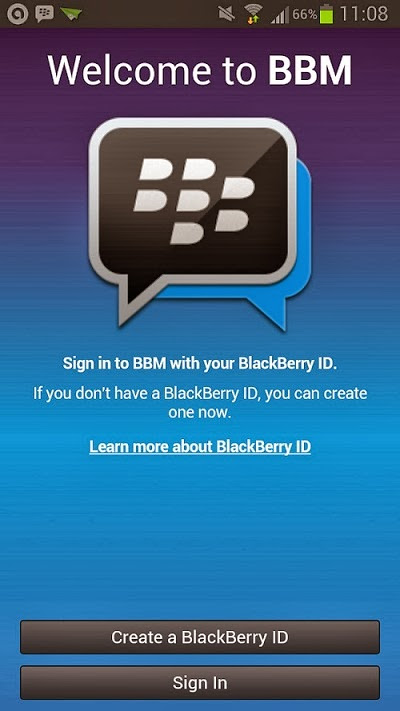 Download BBM For Android | Aplikasi Chatting Gratis Update Terbaru