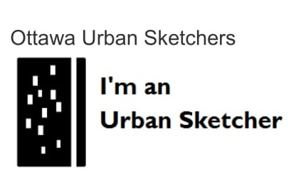 Ottawa Urban Sketchers