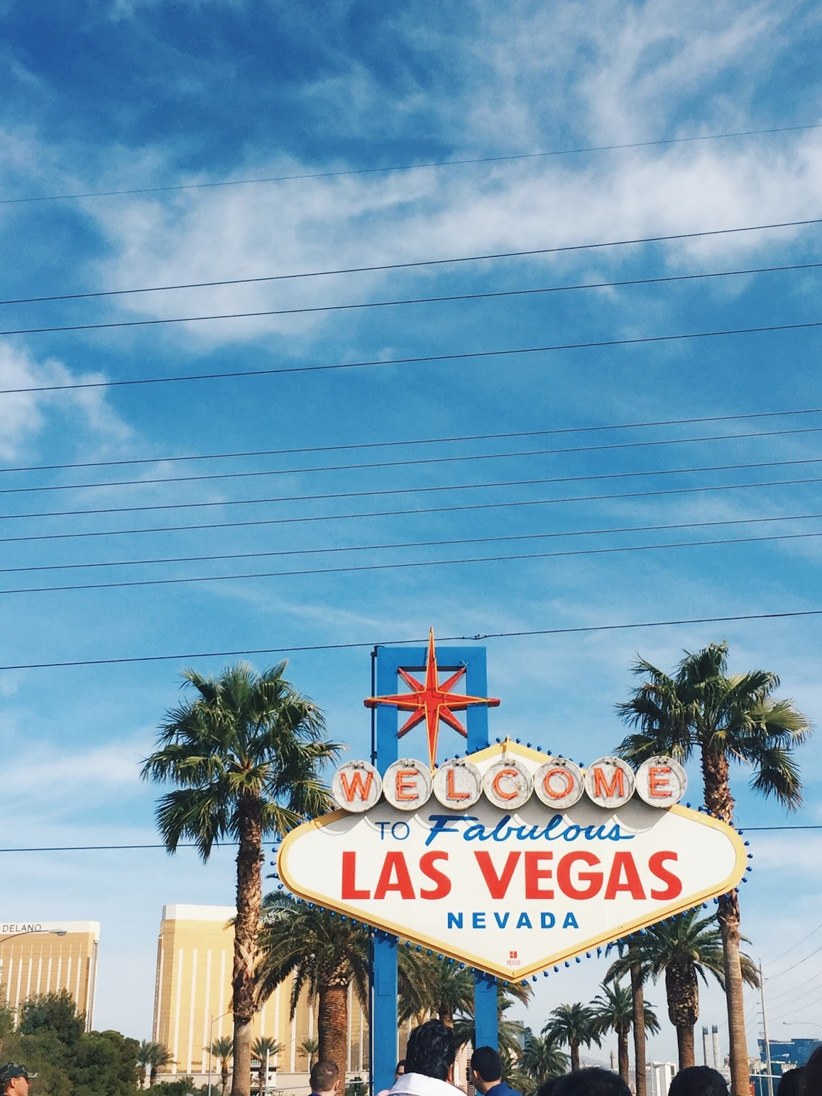Thinking about cool things to do whilst in Las Vegas? Me too! Find out what I'll be getting up to in this post.