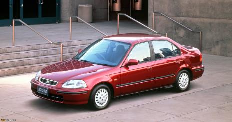 3 Mobil Sedan Klasik Pilihan