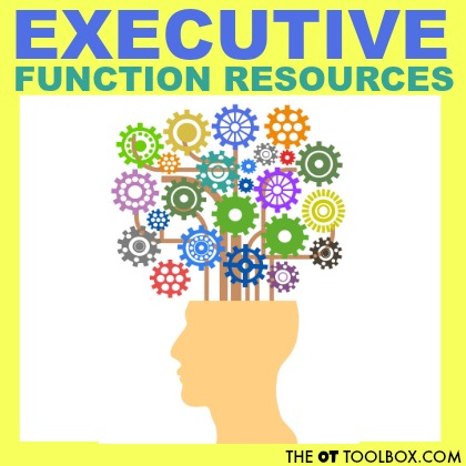 Improve executive function skills in kids or adults with these strategies and tips.