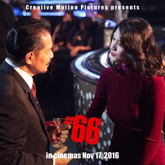 Filem #66  terbitan Creative Motion Pictures