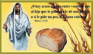 Resultado de imagen para Mateo 7,9-11: