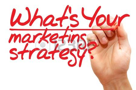 internet marketing of a business image
