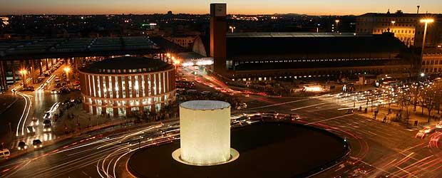 A vuelapluma. Los atentados del 11 de marzo de 2004 en Madrid.
