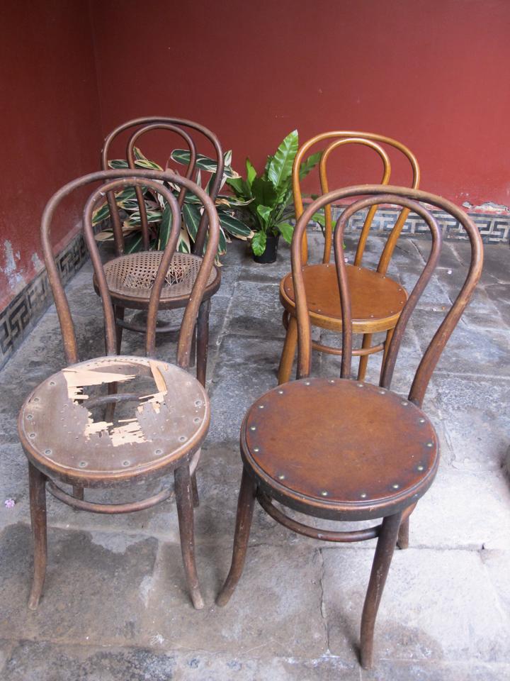 Restauraci n de sillas - Restauracion de sillas ...
