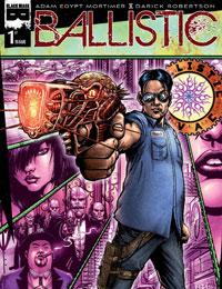 Ballistic (2013)