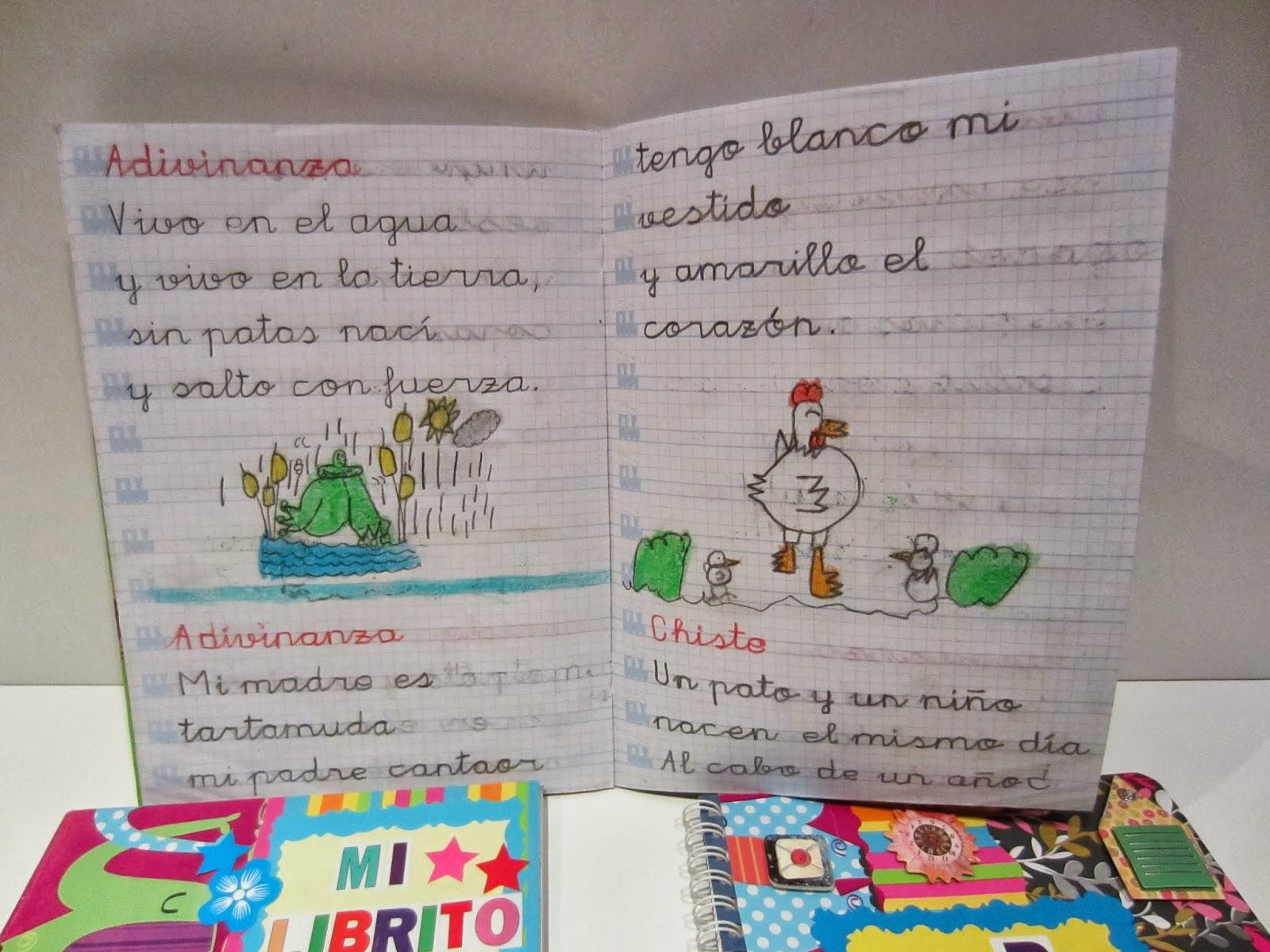 Libreta Viajera Infantil Para Imprimir: LAPICERO MÁGICO: Mi Libreta De Poesías Infantiles