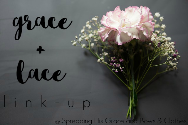 grace and lace link up \