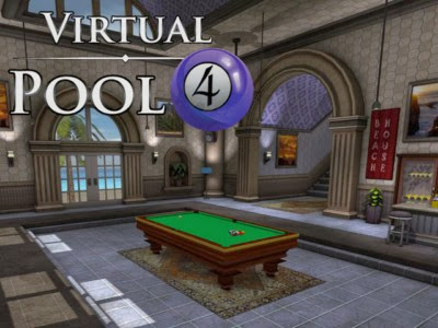 Virtual Pool 4 Free Download Full Version for PC