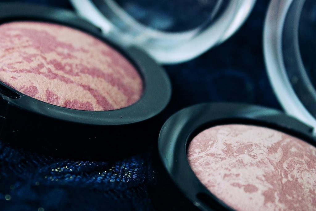 Max Factor Creme Puff Blush | Seductive Pink, Lavish Mauve