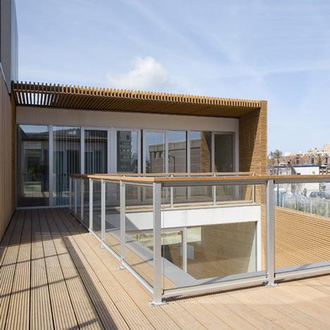 Pasel Kuenzel Architects   a f a s i a
