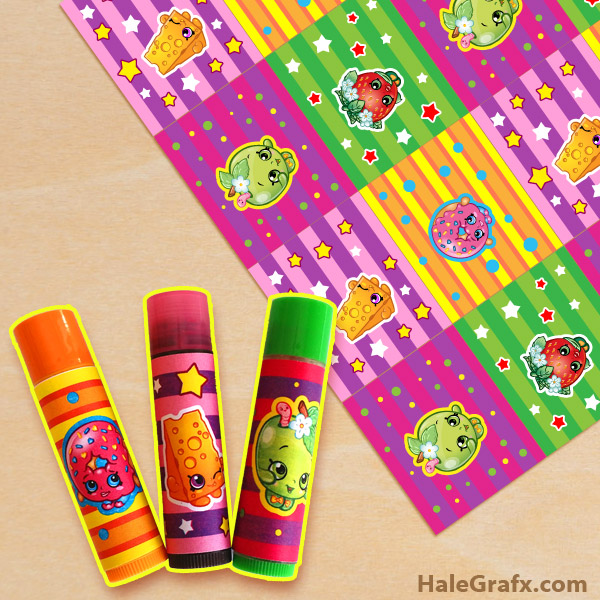 It's just a graphic of Free Printable Shopkins Food Labels regarding water bottle