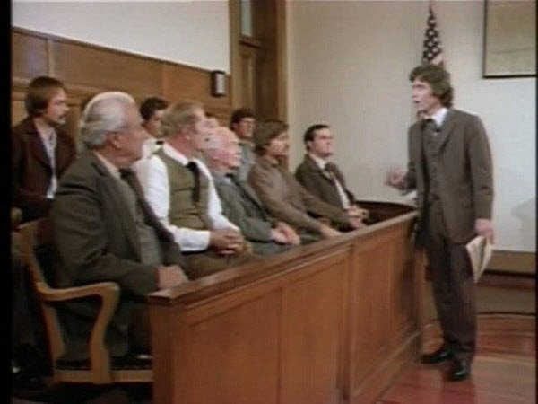 Little House on the Prairie - Season 7 Episode 19: Blind Justice