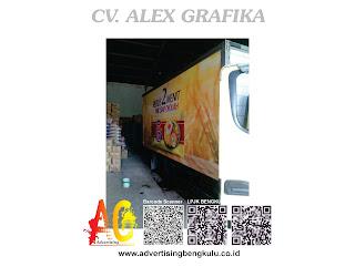 search Car Branding murah di Bengkulu