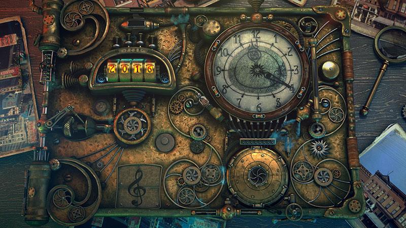 The Old New World: Photo-Based Animation by Alexey Zakharov