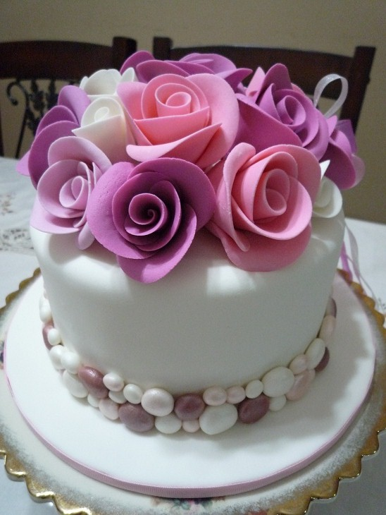 Cake Design Anissa