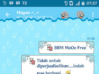 BBM MOD MoOo Based Official v2.12.0.9