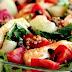 Kavunlu Roka Salatası (2 Kişilik)