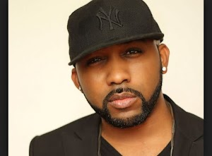 FIRE KE? Banky W's Mansion In Lekki Set Ablazed