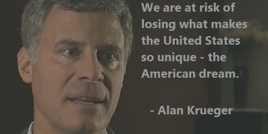 Top Alan Krueger quotes
