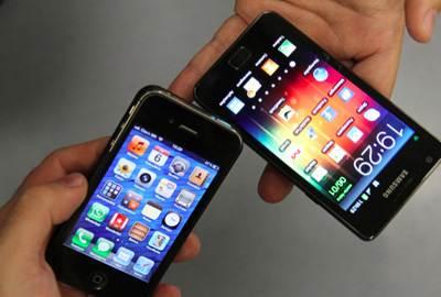 Smartphones baratos representam 64% das vendas.