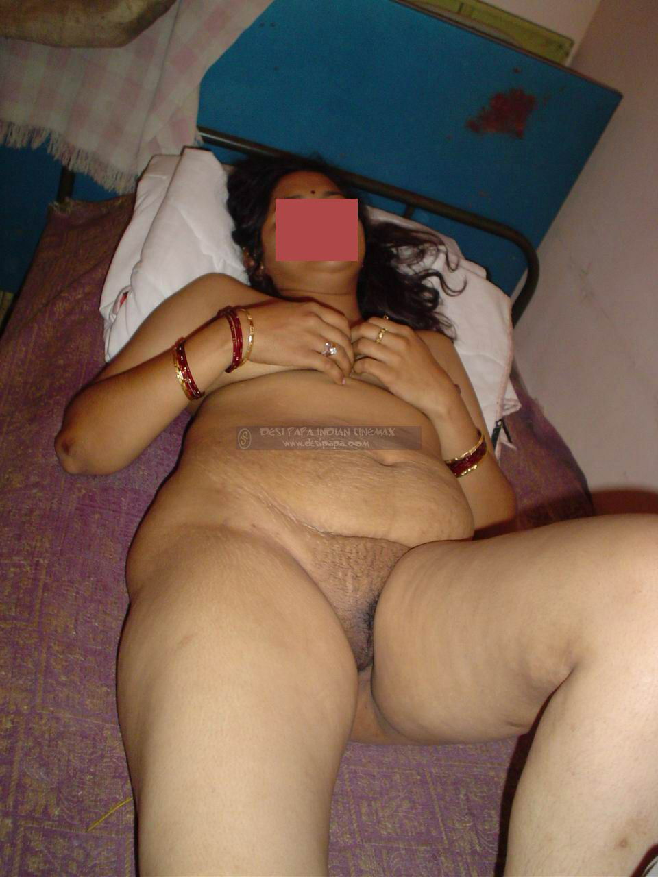 Nude Indian Aunties Images