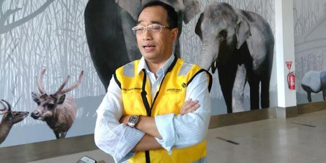 Banyak Pensiunan TNI dan Kemenhub Bekerja di Lion Air, YLKI: Menimbulkan Konflik of Interest