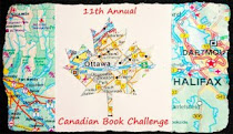 The 11th Canadian Book Challenge