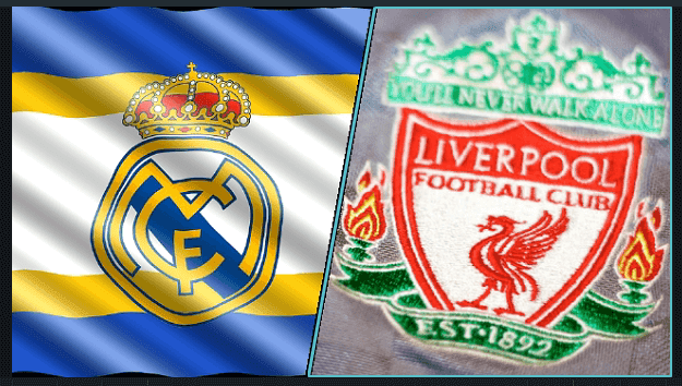 Champions League Final: Real Madrid confronts Liverpool ...