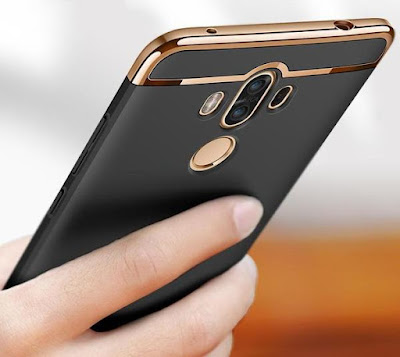 Rendimiento Huawei Mate10 Pro