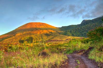 Tempat-Tempat Paling Menarik Untuk Dikunjungi Di Gunung Guntur
