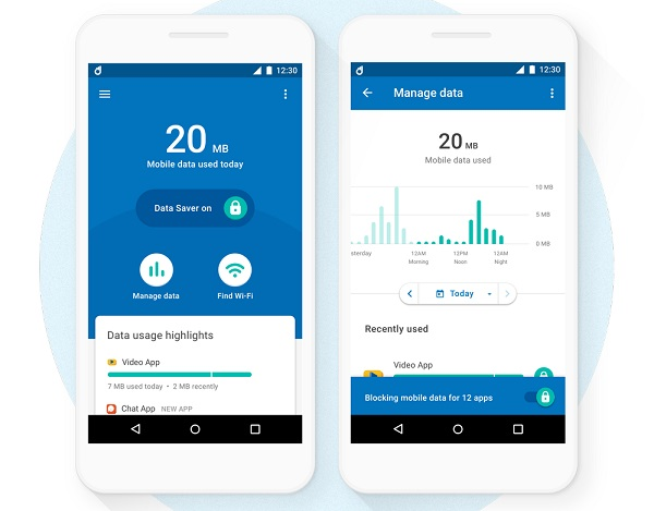 Google launches data-saving app Datally for Android mobile phones