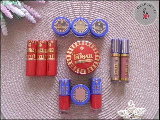 kolekcja karnawałowa od Bell :-)