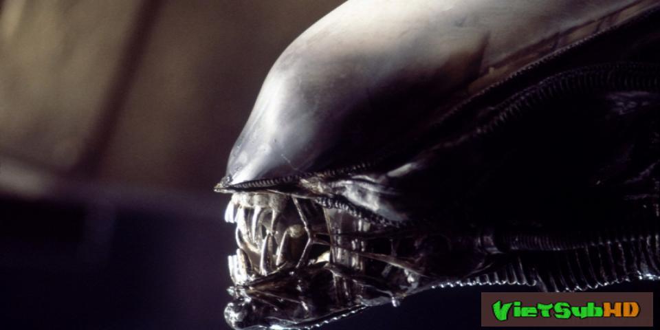 Phim Quái Vật Không Gian 3 VietSub HD | Alien 3 1992