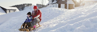 Winterkurzurlaub Landal