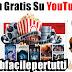 Come Guardare Film Completi Gratis Su YouTube -  Ecco La Lista Dei Migliori Canali e  Playlist