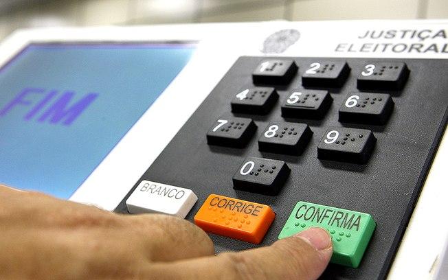 Fraude nas urnas eletrônica