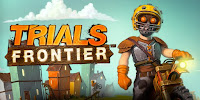 Game Trials Frontier Mod Apk