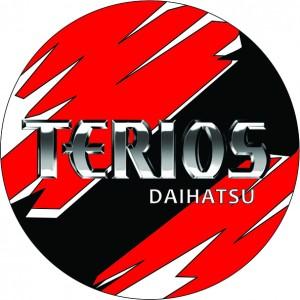 Cover Ban Terios, Cover Ban Serep Terios