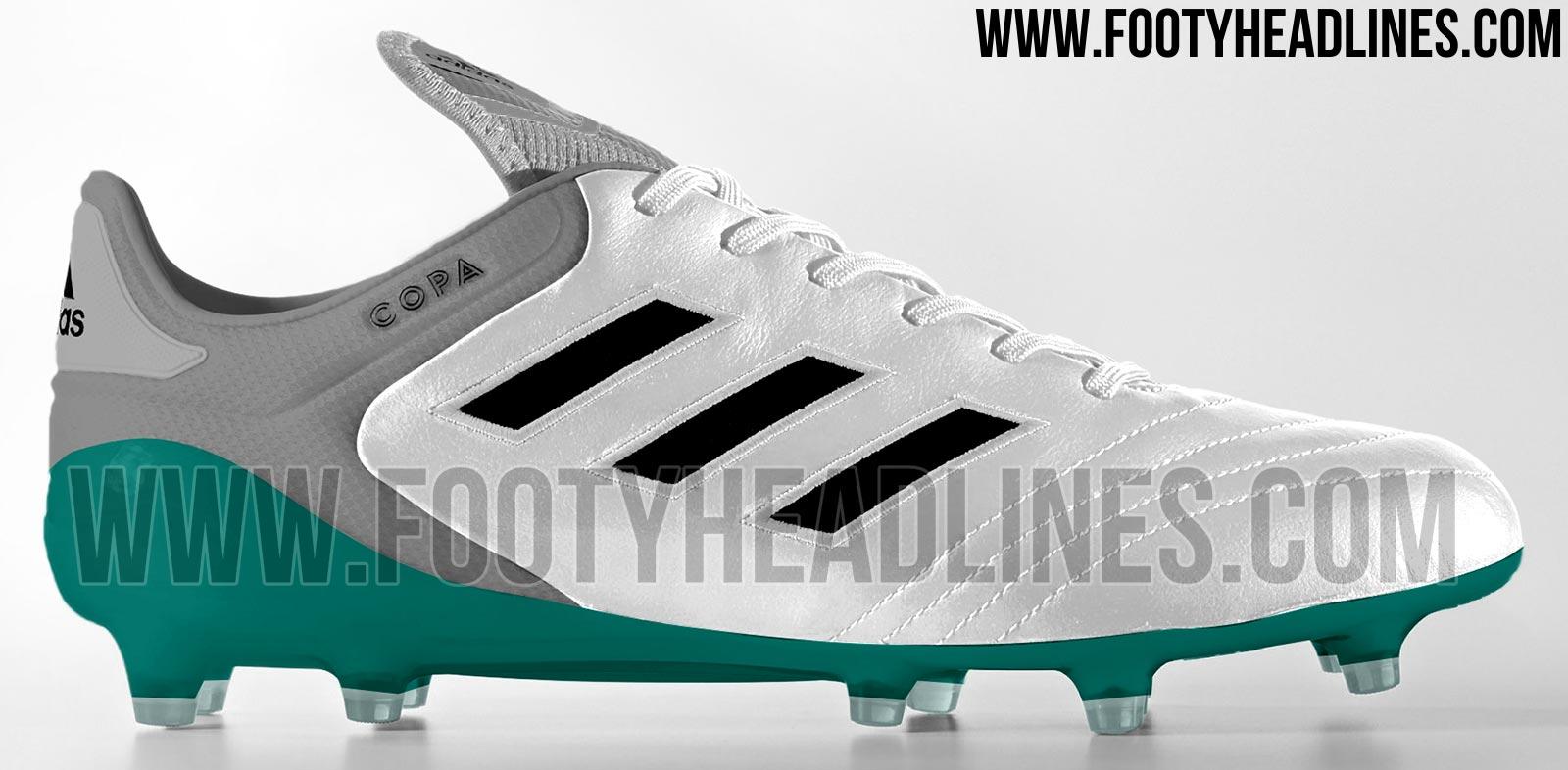 brand new 02f9d 13ce7 les chaussures de football Adidas Nemeziz sera le troisième silo sans  lacets. Messi aura sa version signature de Nemeziz similaire à ce qui est  fait ...