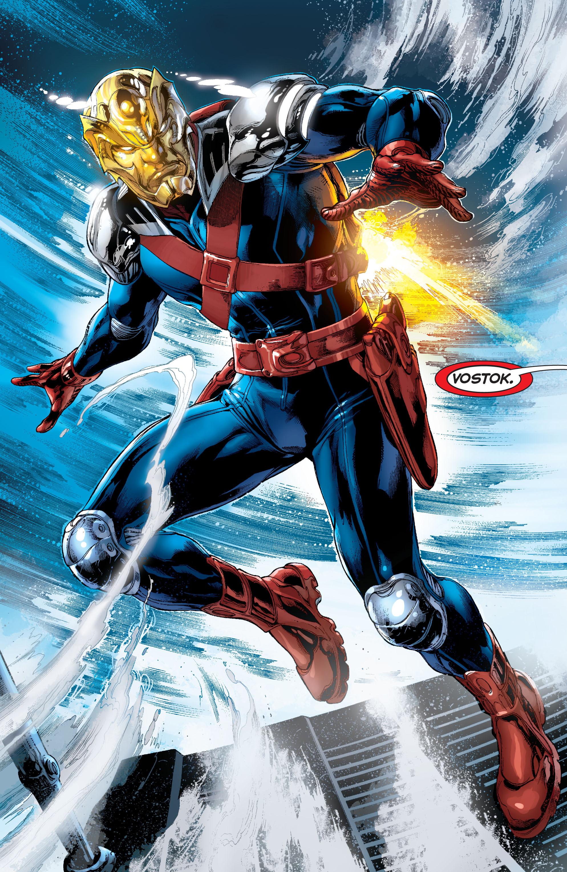 Read online Aquaman (2011) comic -  Issue #11 - 9