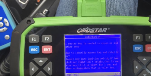 program a remote with a chip H  via obdstar x300 pro3 (7)