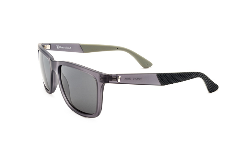 bd7ffcdad6 Tonka s  These wayfarer inspired frames instantly became my go-to choice.  They fit incredibly well and the rubber temples kept them firmly in place  ...